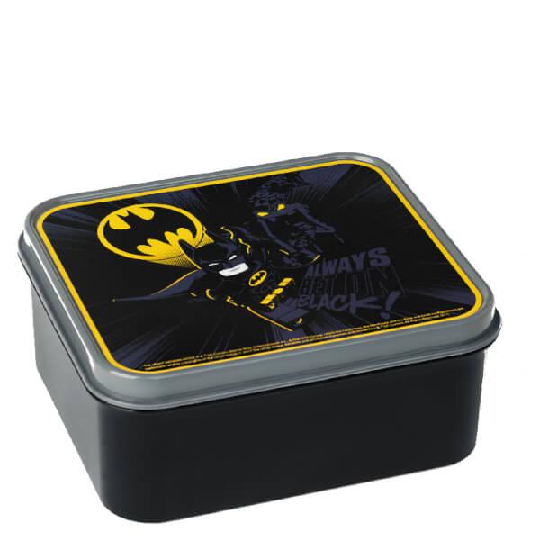 LEGO Batman : Boîte à Déjeuner Lunchbox