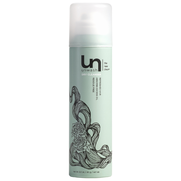 Unwash Dry Cleanser 147ml