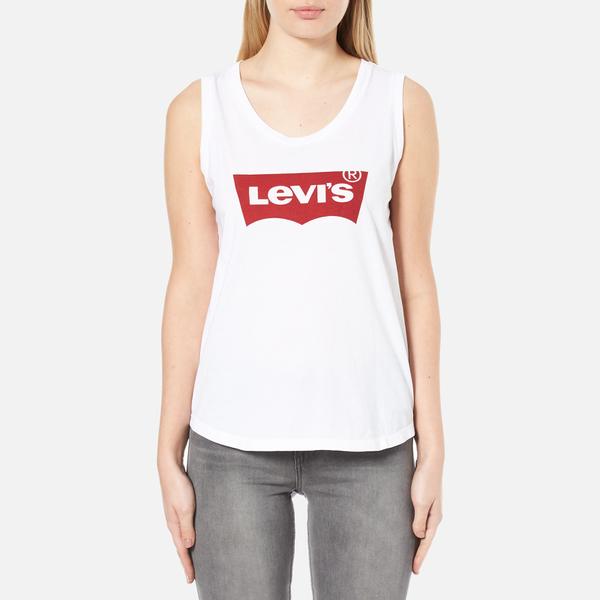 Levi 39 S Women 39 S The Muscle Tank Top Festival Tank Top