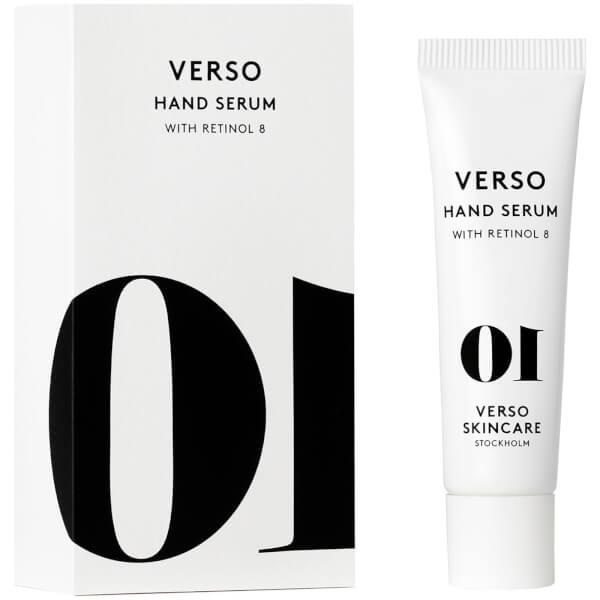 VERSO Hand Serum 50ml