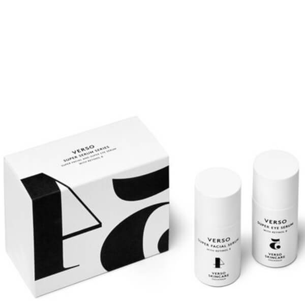 VERSO Super Serum Series