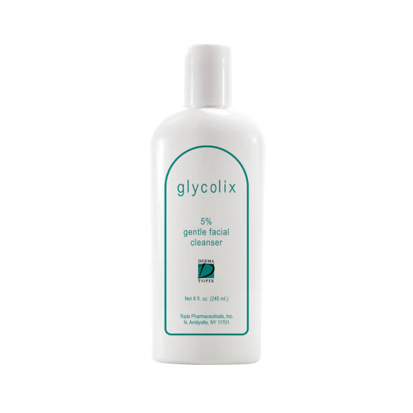 Glycolix 5% Gentle Facial Cleanser