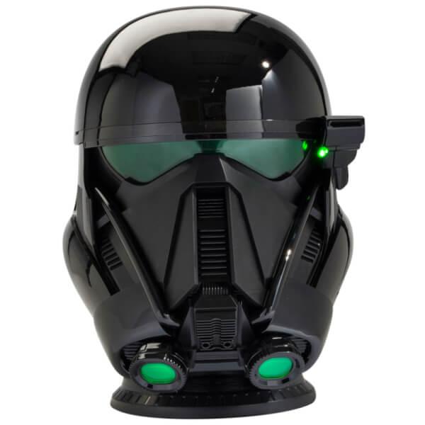 Disney Star Wars Rogue One: Death Trooper 1:1 Bluetooth Speaker