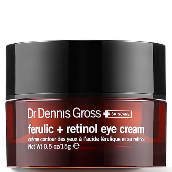Dr. Dennis Gross Ferulic & Retinol Eye Cream 15ml