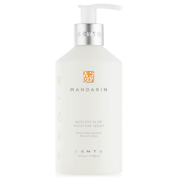 Zents Mandarin Wash