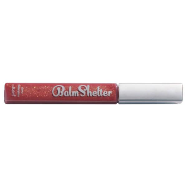 theBalm Balmshelter Tinted Lip Gloss SPF17 - Uptown Girl