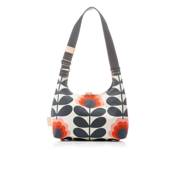 Orla Kiely Women's Sunset Mini Sling Bag - Sunset