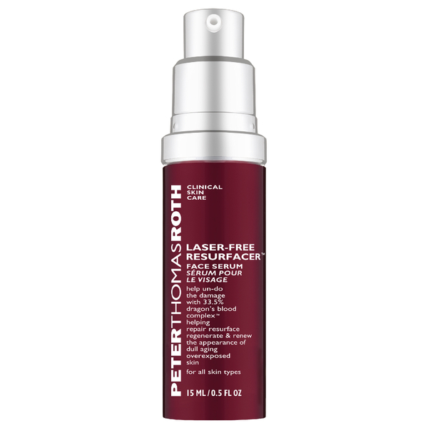 Peter Thomas Roth Laser-Free Serum