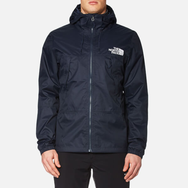 The North Face Men's 1990 Mountain Q Jacket - Urban Navy