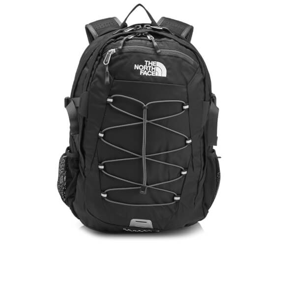the north face borealis classic tnf