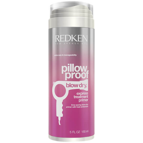 Redken Pillow Proof Blow Dry Express Treatment Primer 5oz