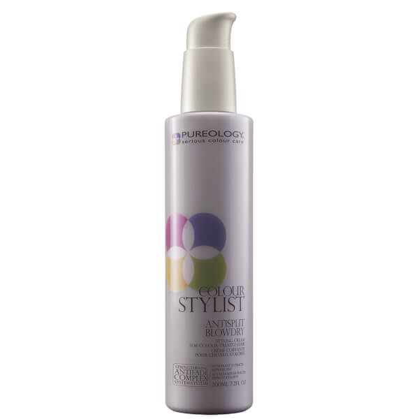 Pureology Color Stylist Anti-Split Blow Dry Styling Cream 6.5oz