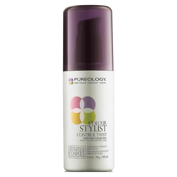 Pureology Colour Stylist Control Twist Liquid Wax 5.2 oz