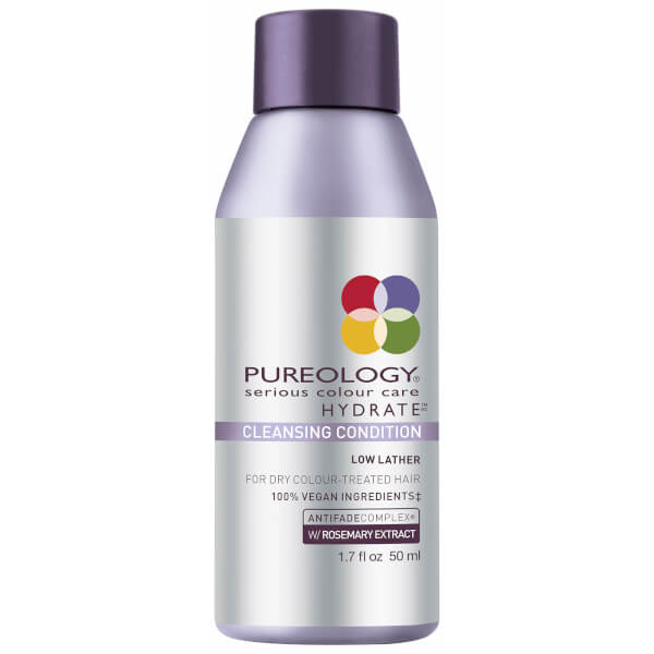 Pureology Hydrate Cleansing Conditioner 1.7oz