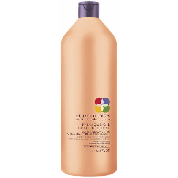 Pureology Precious Oil Conditioner 33.8 oz