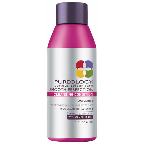 Pureology Smooth Perfection Cleansing Conditioner 1.7oz
