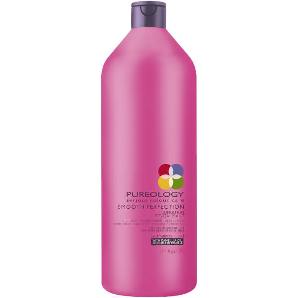 Pureology Smooth Perfection Conditioner 33.8 oz