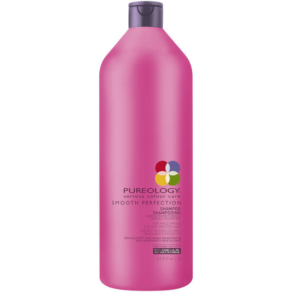 Pureology Smooth Perfection Shampoo 33.8oz