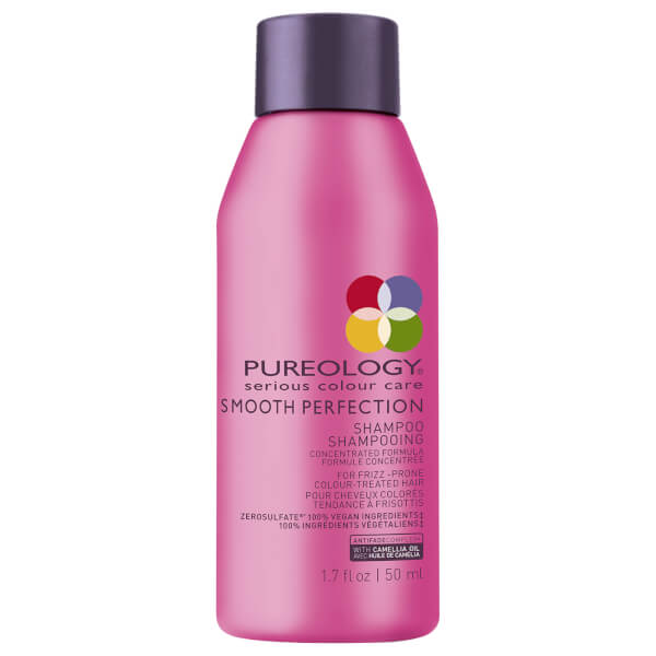 Pureology Smooth Perfection Shampoo 1.7oz