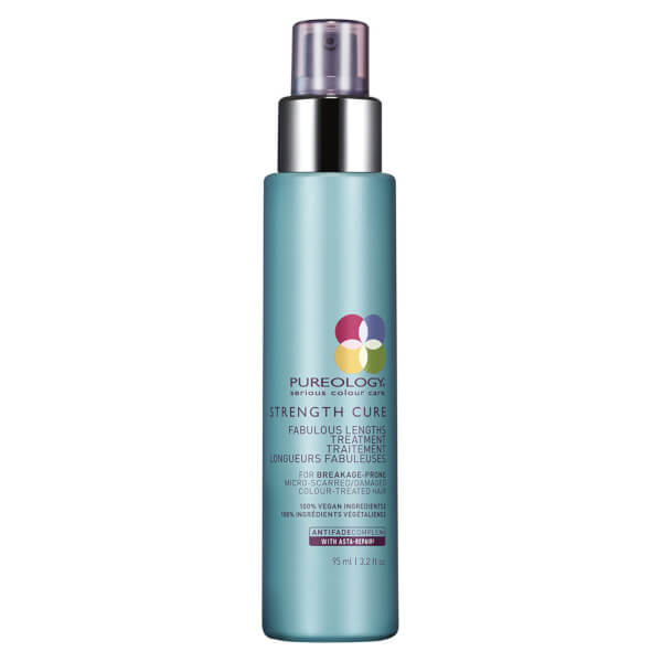 Pureology Strength Cure Fabulous Lengths Serum 3.2 oz