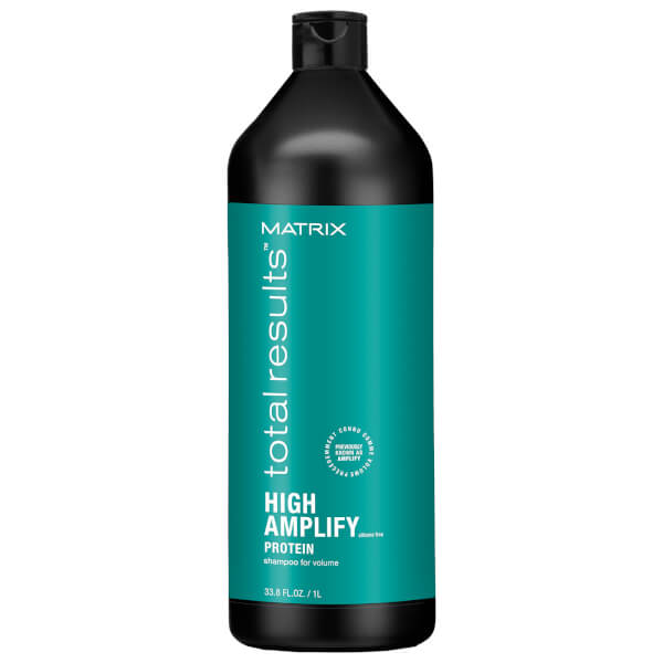 Matrix Total Results High Amplify Shampoo 33.8oz