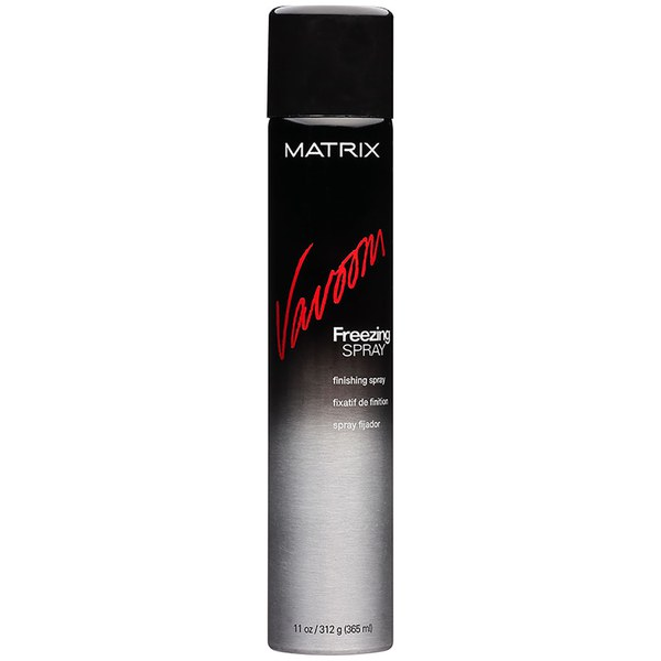 Matrix Vavoom Freezing Spray 11oz