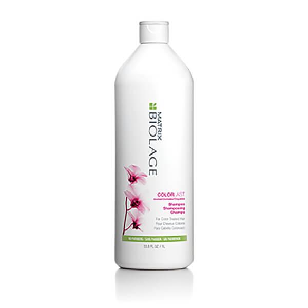 Matrix Biolage Colorlast Shampoo 33.8oz