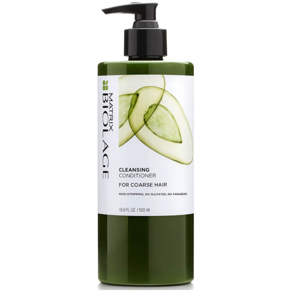 Matrix Biolage Cleansing Conditioner for Coarse Hair 16.9oz