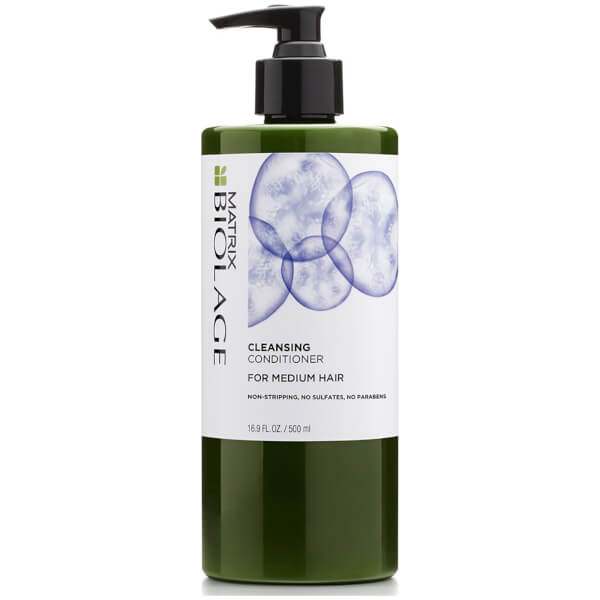 Matrix Biolage Cleansing Conditioner for Medium Hair 16.9oz