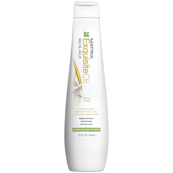 Matrix Biolage ExquisiteOil Crème Conditioner 13.5oz