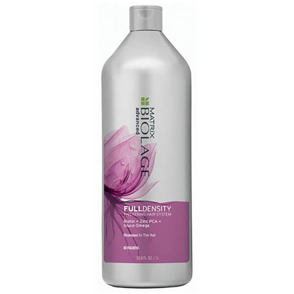 Matrix Biolage Advanced FullDensity Shampoo for Thin Hair 33.8oz