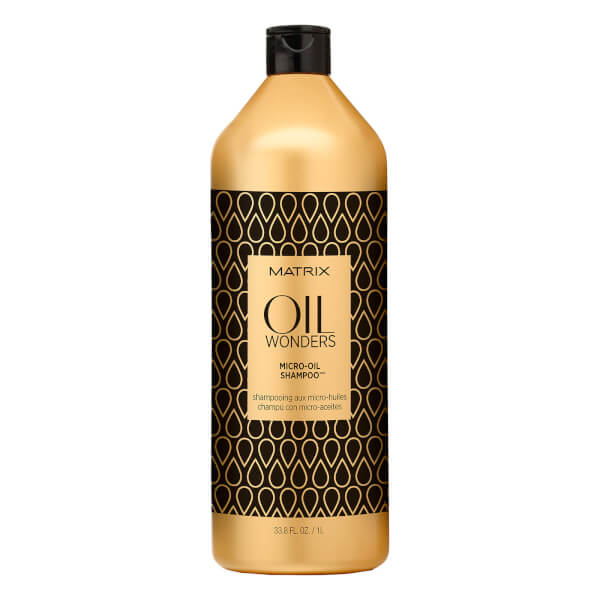 Matrix Oil Wonders Shampoo 33.8oz