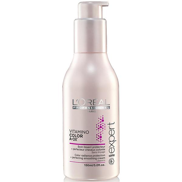 L'Oréal Professionnel Vitamino Color A-OX Color Smoothing Cream 5 fl oz