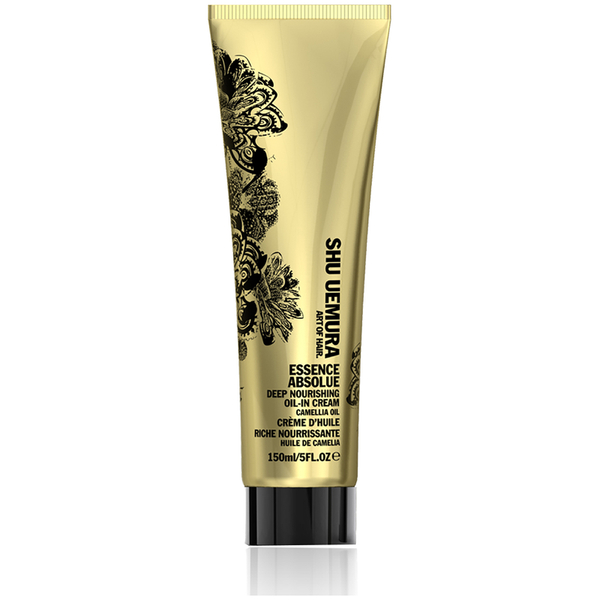 Shu Uemura Art of Hair Essence Absolue Nourishing Oil-In-Cream 5oz