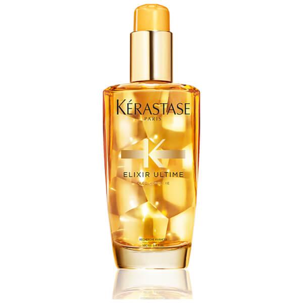 Kérastase Elixir Ultime Hair Oil 3.4oz