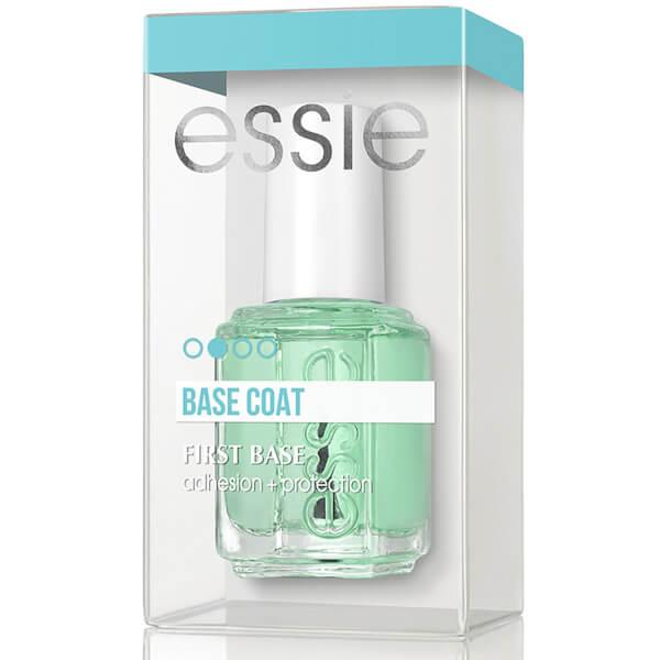 essie Professional First Base Base Coat Nail Varnish 0.46oz