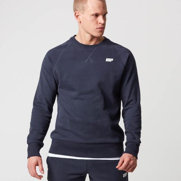 Buy Men S Classic Crew Neck Sweatshirt Myprotein Com