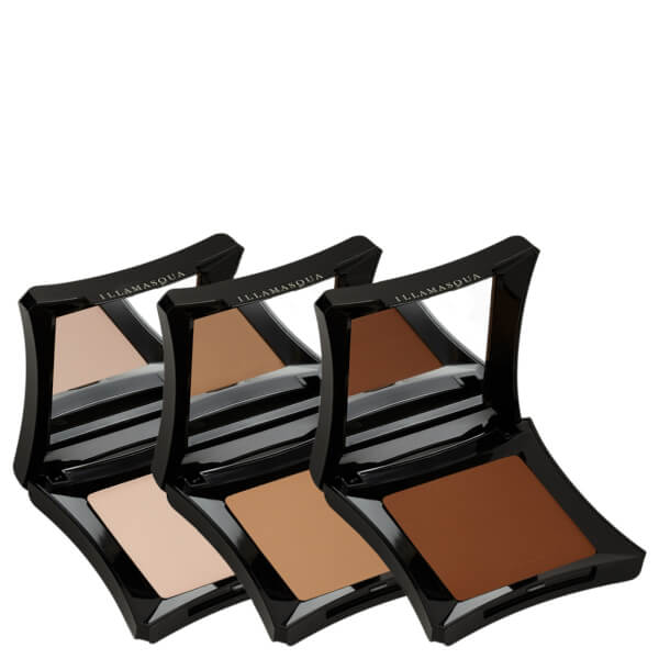 Powder Foundation (Various Shades)