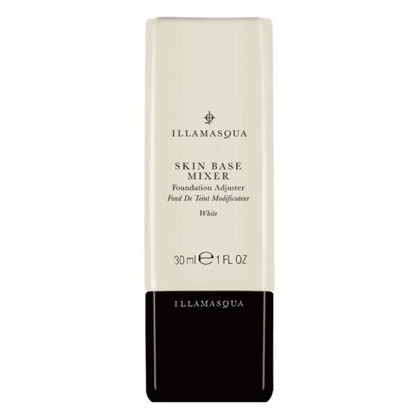 Skin Base Mixer - White