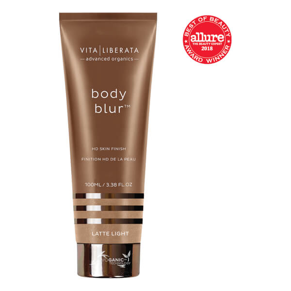 Vita Liberata Body Blur Instant HD Skin Finish - Latte Light 100ml