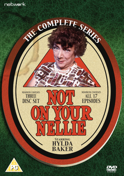Not On Your Nellie: The Complete Series