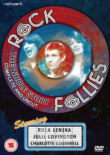 Rock Follies: The Whole Story