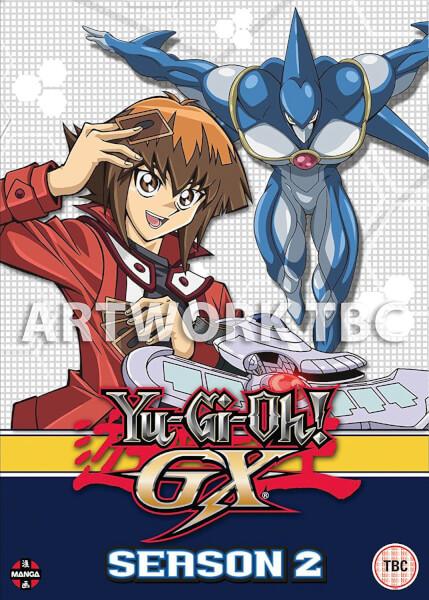 Yu-Gi-Oh! GX - Season 2 (Episodes 53-104)
