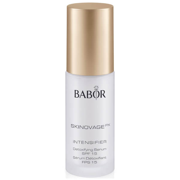 BABOR Intensifier Detox Serum SPF 15 30ml
