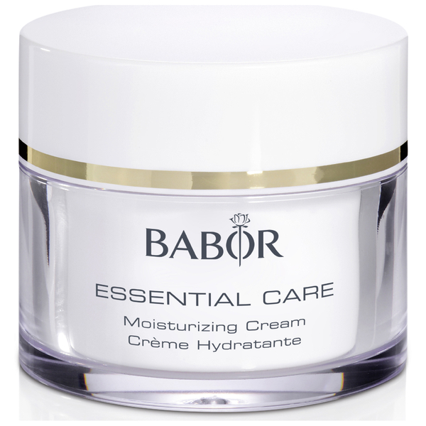 BABOR Essential Care Moisturizing Cream 50ml