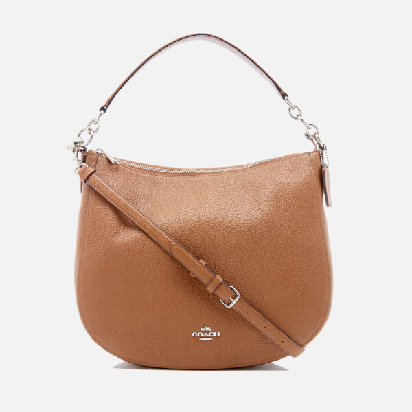 coach women s chelsea 32 hobo bag saddle free uk delivery over 50 rh coggles com
