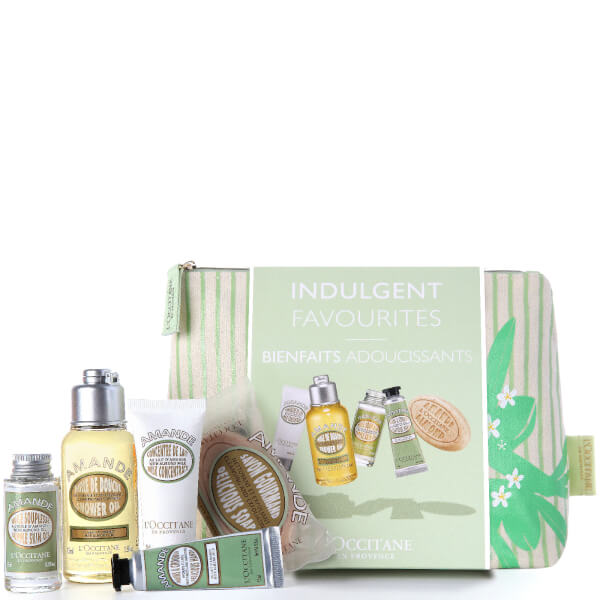 L'Occitane Indulgent Favourites Set