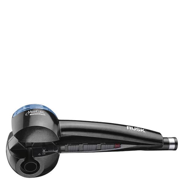 Rusk MiraCurl® SteamTech Hair Curling Iron