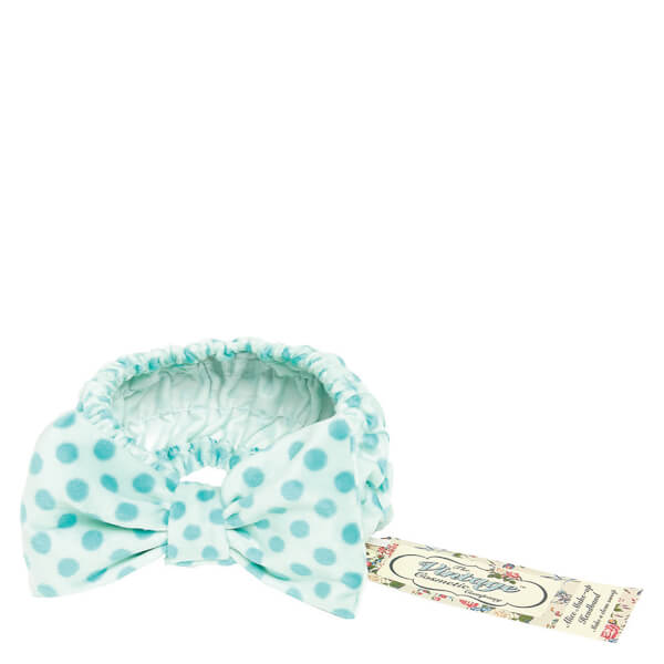 The Vintage Cosmetics Company Alice Bow Make-Up Headband