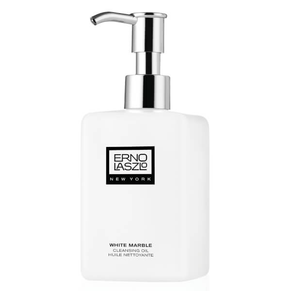 Erno Laszlo White Marble Cleansing Oil Free Shipping